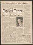 The Tiger Vol. LXV No. 25 - 1971-04-09