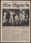 The Tiger Vol. LXV No. 3 - 1971-08-27
