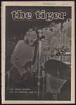 The Tiger Vol. LXV No. 6 - 1971-09-17 by Clemson University
