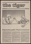 The Tiger Vol. LXV No. 7 - 1971-09-24