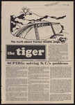 The Tiger Vol. LXV No. 10 - 1971-10-15 by Clemson University