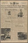 The Tiger Vol. LIV No. 14 - 1961-01-12 by Clemson University