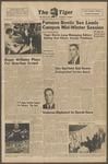 The Tiger Vol. LIV No. 15 - 1961-02-10 by Clemson University