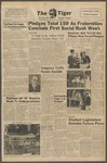 The Tiger Vol. LIV No. 16 - 1961-02-17