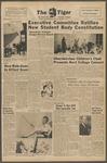 The Tiger Vol. LIV No. 17 - 1961-02-24