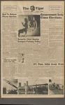 The Tiger Vol. LIV No. 19 - 1961-03-10 by Clemson University