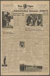 The Tiger Vol. LIV No. 20 - 1961-03-17