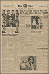 The Tiger Vol. LIV No. 22 - 1961-04-14 by Clemson University