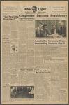 The Tiger Vol. LIV No. 23 - 1961-04-21 by Clemson University