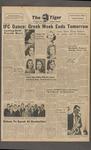 The Tiger Vol. LIV No. 24 - 1961-04-28