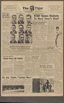 The Tiger Vol. LIV No. 25 - 1961-05-05