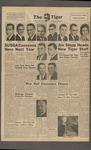 The Tiger Vol. LIV No. 26 - 1961-05-12 by Clemson University