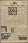 The Tiger Vol. LIV No. 27 - 1961-05-19 by Clemson University