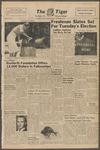 The Tiger Vol. LV No. 4 - 1961-09-29