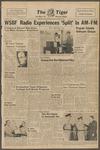 The Tiger Vol. LV No. 6 - 1961-10-13