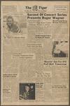 The Tiger Vol. LV No. 11 - 1961-11-17