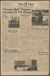 The Tiger Vol. LV No. 18 - 1962-02-23 by Clemson University