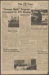 The Tiger Vol. LV No. 18 - 1962-02-23
