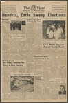 The Tiger Vol. LV No. 23 - 1962-03-30 by Clemson University