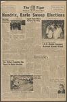 The Tiger Vol. LV No. 23 - 1962-03-30