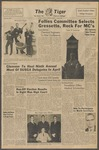 The Tiger Vol. LV No. 24 - 1962-04-06 by Clemson University