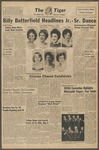 The Tiger Vol. LV No. 25 - 1962-04-13 by Clemson University
