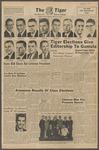 The Tiger Vol. LV No. 27 - 1962-05-11