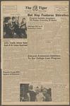 The Tiger Vol. LVI No. 2 - 1962-09-21 by Clemson University