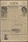 The Tiger Vol. LVI No. 6 - 1962-10-19