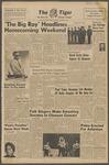 The Tiger Vol. LVI No. 7 - 1962-10-26 by Clemson University