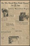 The Tiger Vol. LVI No. 13 - 1962-12-07 by Clemson University