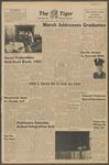 The Tiger Vol. LVI No. 15 - 1963-01-11