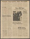 The Tiger Vol. LVI No. 16 - 1963-02-01