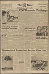 The Tiger Vol. LVI No. 21 - 1963-03-08