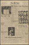 The Tiger Vol. LVI No. 25 - 1963-04-05