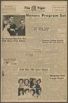 The Tiger Vol. LVI No. 26 - 1963-04-26