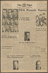 The Tiger Vol. LVI No. 27 - 1963-05-03
