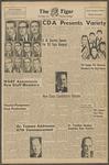 The Tiger Vol. LVI No. 27 - 1963-05-03