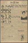 The Tiger Vol. LVI No. 28 - 1963-05-10 by Clemson University