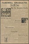 The Tiger Vol. LVI No. 29 - 1963-05-17 by Clemson University