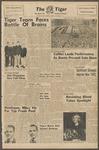The Tiger Vol. LVII No. 5 - 1963-10-11
