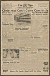 The Tiger Vol. LVII No. 13 - 1963-12-13 by Clemson University