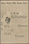 The Tiger Vol. LVII No. 14 - 1964-01-10 by Clemson University