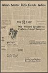 The Tiger Vol. LVII No. 14 - 1964-01-10