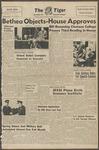 The Tiger Vol. LVII No. 18 - 1964-02-28