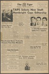 The Tiger Vol. LVII No. 23 - 1964-04-17 by Clemson University