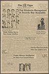 The Tiger Vol. LVII No. 25 - 1964-05-01