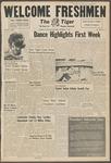 The Tiger Vol. LVIII No. 1 - 1964-09-11