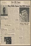 The Tiger Vol. LVIII No. 2 - 1964-09-18