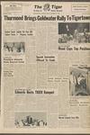 The Tiger Vol. LVIII No. 3 - 1964-09-25